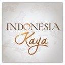 Photo of IndonesiaKaya's Twitter profile avatar