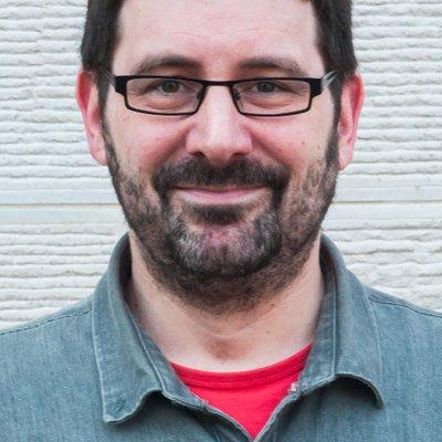 Chris Cooke on Muck Rack