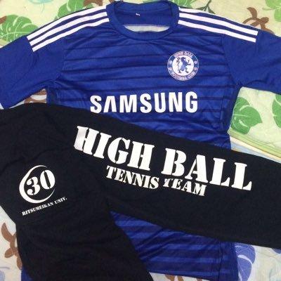 High Ball 30th