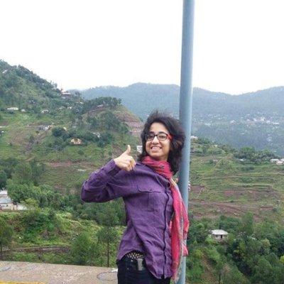Zarmena Khan on Muck Rack