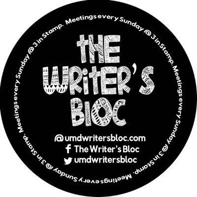 The Writer's Bloc