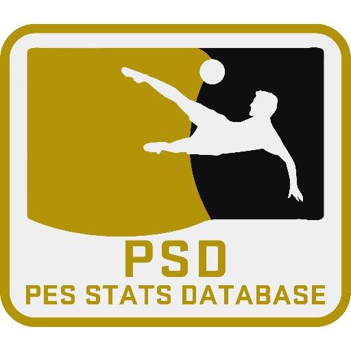 PES Stats Database (@PesStatsDB)   Twitter
