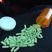 Bar All Day On Twitter 2mg Green Xanax Bars All Day Hml S903