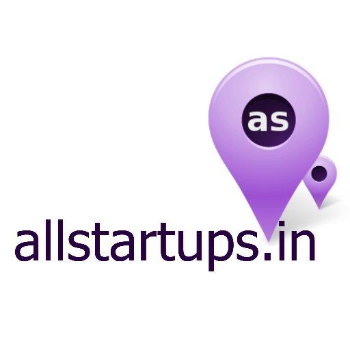 AllStartups.in