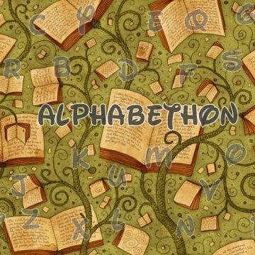 Alphabethon