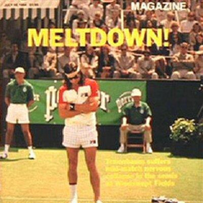 Richie Tenenbaum The Baumer Richie Tenenbau...