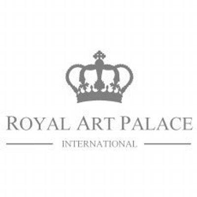 Royal Art Palace on Twitter: \