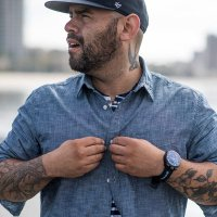 the denim guy | Social Profile