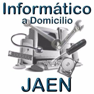 Informático Jaén