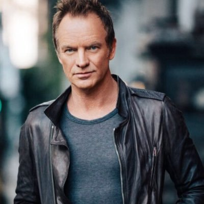 Sting Social Profile