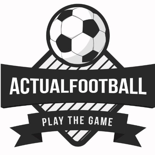 Actual Football