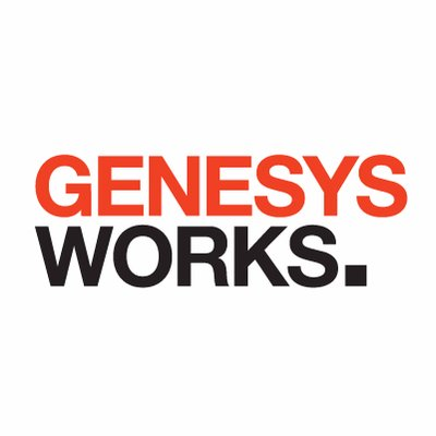 Genesys Works - TC on Twitter: