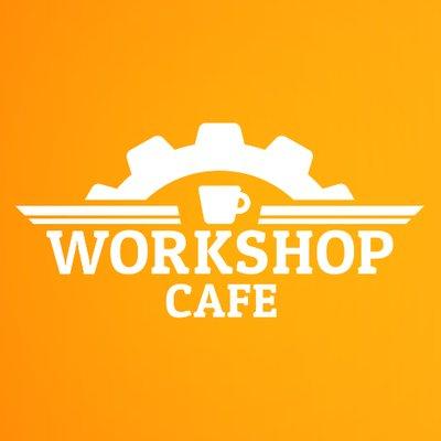 Workshop Cafe Spear St
