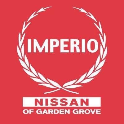 Garden Grove Nissan NissanImperioGG Twitter