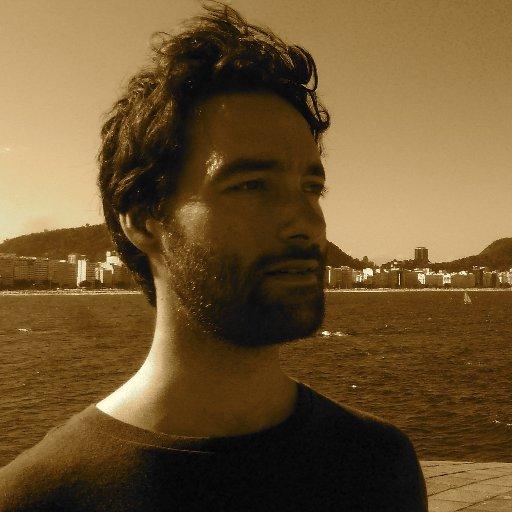 Pablo Rougerie