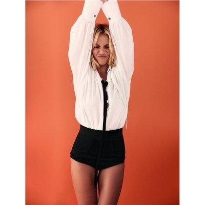Oops! Britney