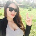 Roxana Maureira (@11Maureira) Twitter