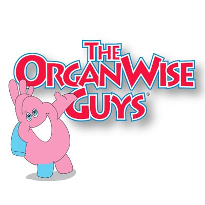 The OrganWise Guys | Social Profile