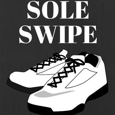 SoleSwipeApp on Twitter