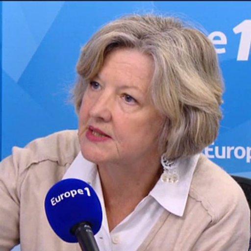 """Résultat de recherche d'images pour """"Agnès Levallois, vice-présidente de l'Iremmo"""""""