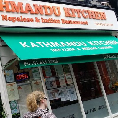 Kathmandu Kitchen (@kathmandudublin) | Twitter