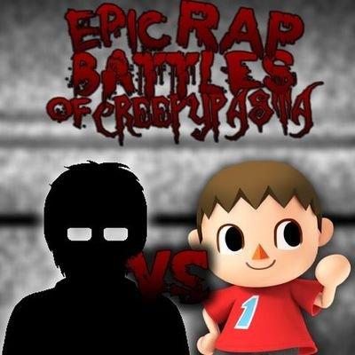 EPic RAP BATTLES oF on Twitter: