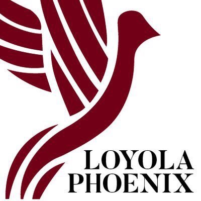 Image result for loyola phoenix logo