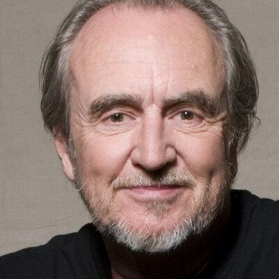Twitter profile picture for Wes Craven