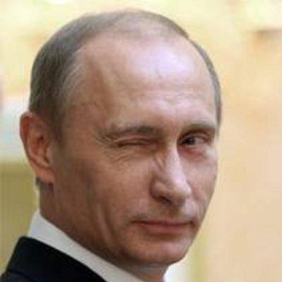 Darth Putin