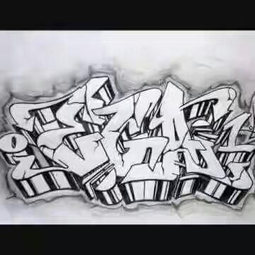 Download 94+ Gambar Grafiti Ega Terbaik Gratis