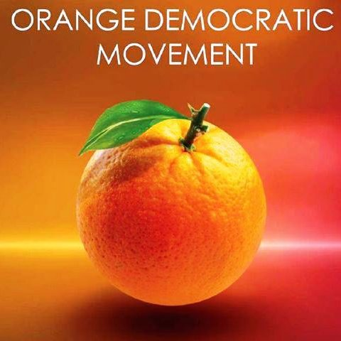 The ODM Party