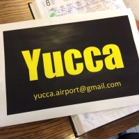 Yucca-airport.be