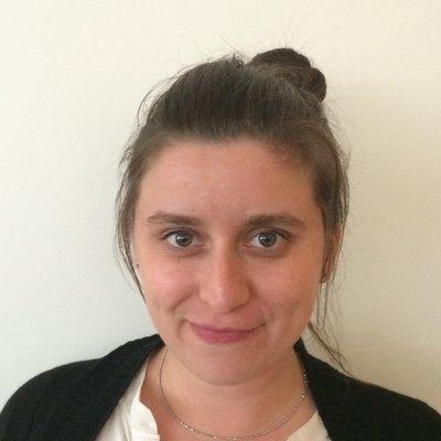 Paulina Pielichata on Muck Rack