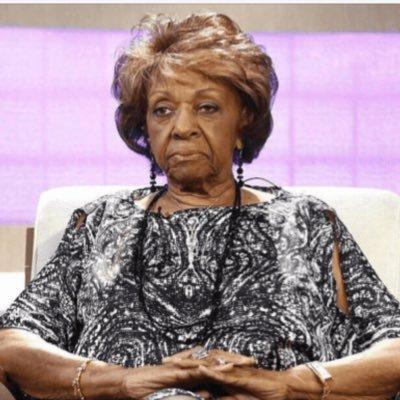 Black grandma images 13