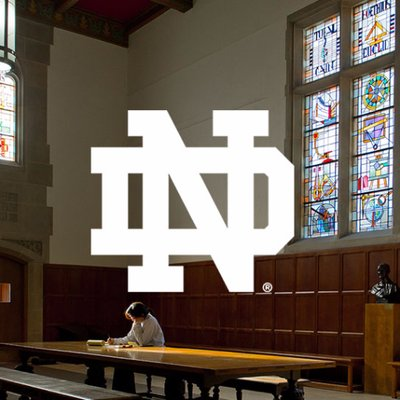 nd arts and letters artslettersnd twitter