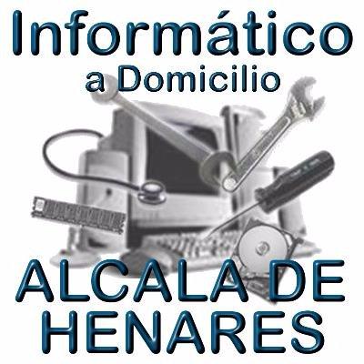 InformaticoAlcaladeH