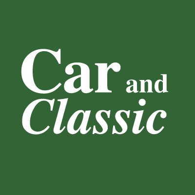 Car And Classic Carandclassicuk Twitter
