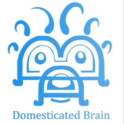Domesticated Brain (@rasangarocks) Twitter profile photo