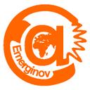 Emerginov logo white small reasonably small