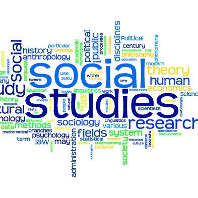 Social Studies Mater