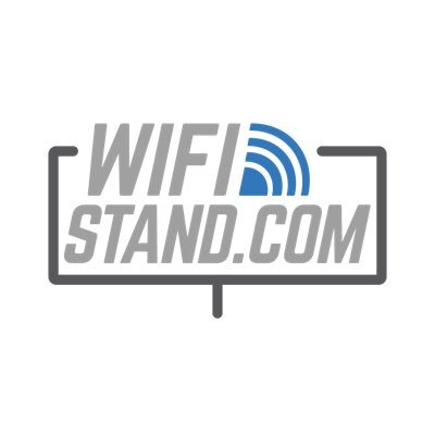 The Wi-Fi Stand on Twitter: