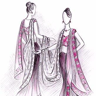 Sassyindianfashion On Twitter 9 Incredible Lehenga Blouse Designs By Manish Malhotra Https T Co 5jevpp2eu0 Lehenga Indianfashion Style