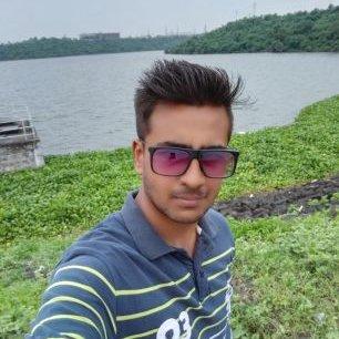 Sourabh p bharti