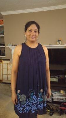 Divya Bhat