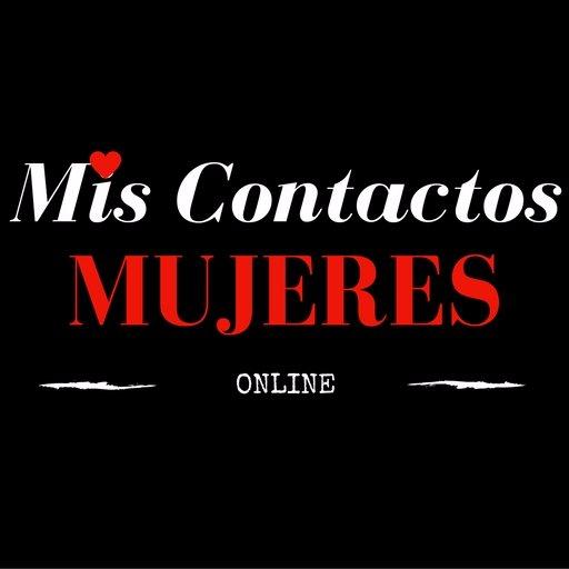 contactos on line con mujeres