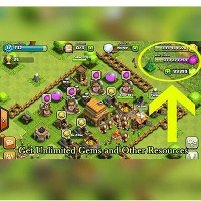 hacks that actually work for clash of clans