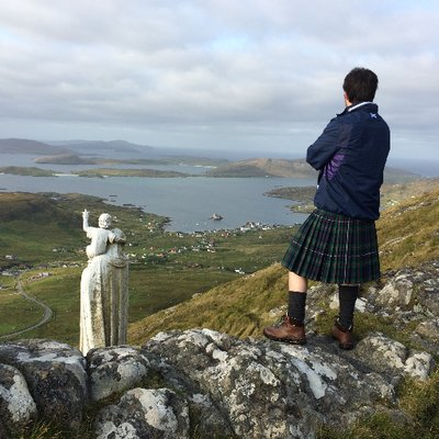 Travels with a Kilt (@travelwithakilt) Twitter profile photo