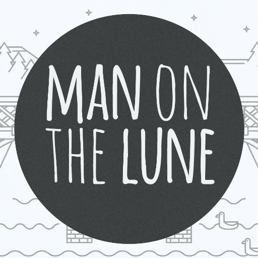 Man on the Lune