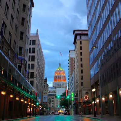 Downtown San Antonio Downtownsananto Twitter