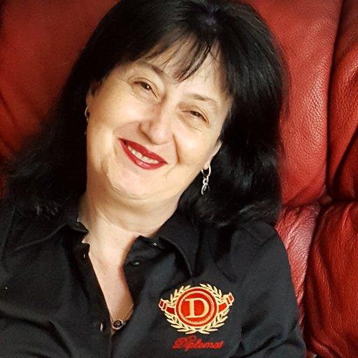 Ana Mikova